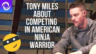 Poker Pro Competing in American Ninja Warrior