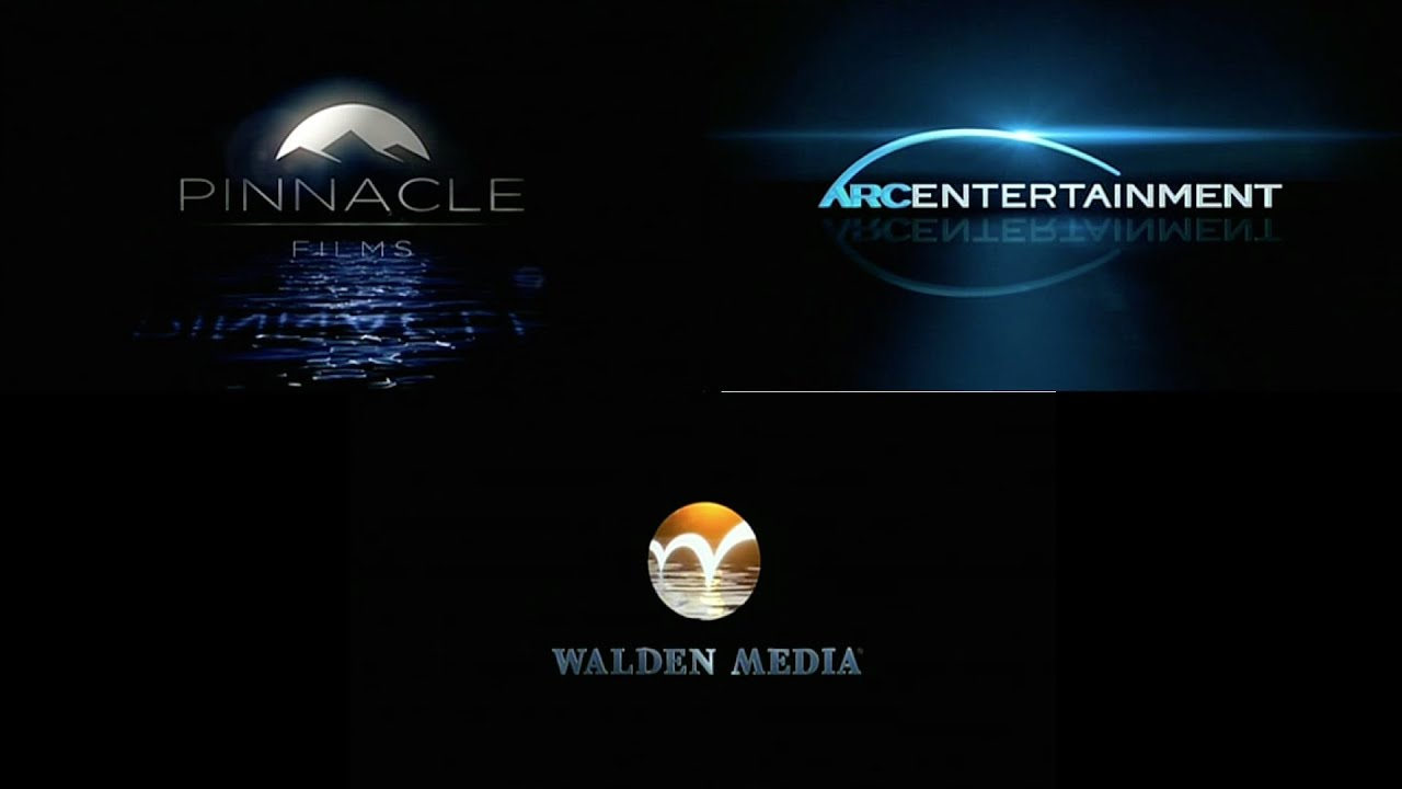 Pinnacle Films/Arc Entertainment/Walden Media - YouTube