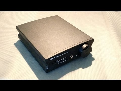 Z Review - AUNE X1s Dac Amp