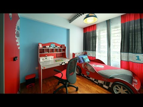 111 Cool Boys Bedroom Ideas Cars Inspired Sign!