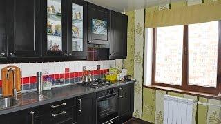 2 комнатная квартира с ремонтом в Казани рядом с ТЦ Савиново(, 2017-04-18T10:40:26.000Z)