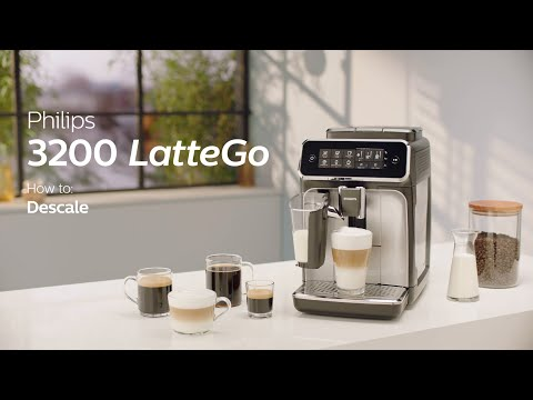 philips-series-3200-lattego-ep3246/70-automatic-coffee-machine---how-to-descale