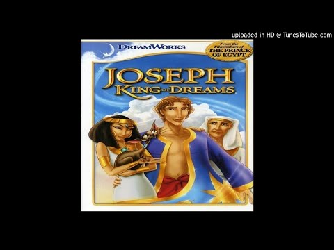 Marketplace From Joseph, King Of Dreams