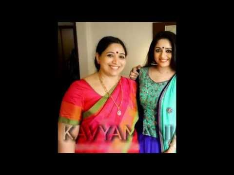 Kavyamadhavan hot boob&ass navel show.....from xossip ###part 1.#