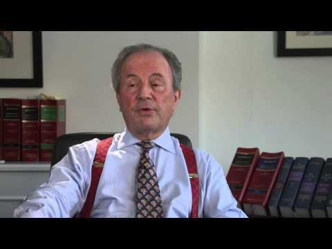 Best Criminal Barrister | Howard Godfrey QC