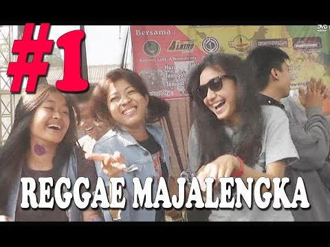 Reggae Majalengka Part#1 + RUMPUT LAUT TOGETHER