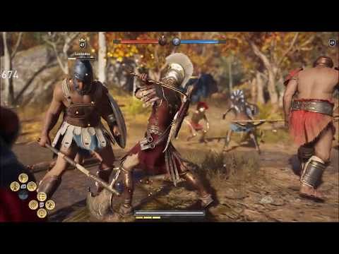 10 Awesome Medieval/ Sword Fighting Games On Console!