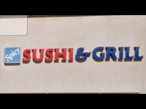 Spicy Sushi and Grill in Hemet, CA