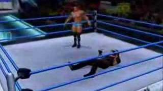 unforgiven 2004 preview smackdownvsraw2006