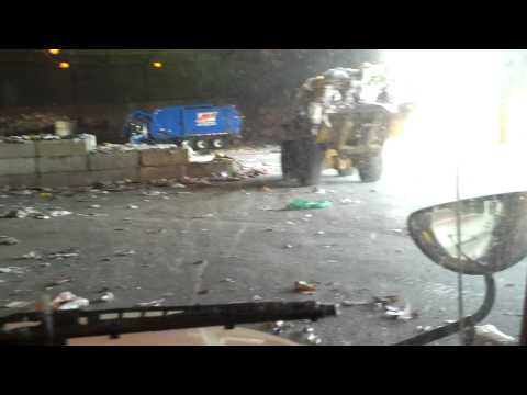 Delaware Recycle Transfer Station