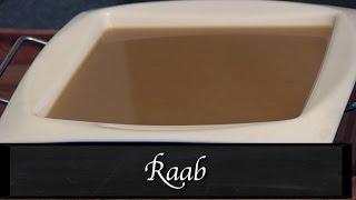 Raab (Sweet Wheat Flour Porridge) by Toral