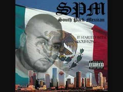 Lone Star Ridaz - South Side Mexicans