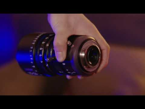 The DZO Cinema Zoom Lens Review and Fashion shoot