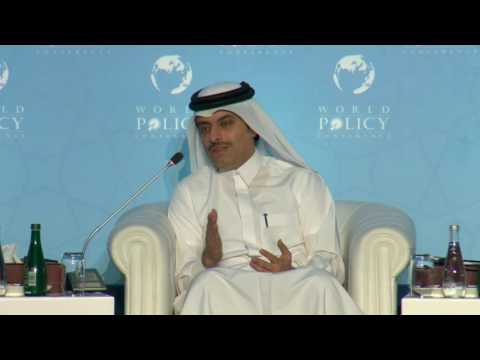 Plenary session 4: Health: Technological development and global governance