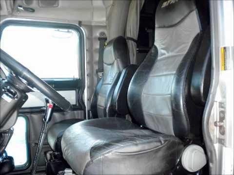 Peterbilt Truck Interior 2 Youtube