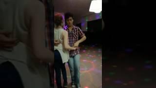 Kizomba Dance Matias Damasio - Loucos ft. Héber Marques (Samuel e María)