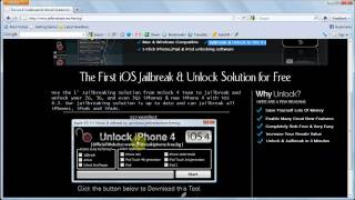 Apple Software Update 4.3 Jailbreak by Sipirit