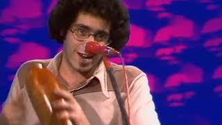Manassas (feat. Stephen Stills) - 11 - Song Of Love (1972)