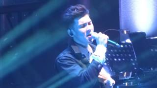 Phil Lam 林奕匡 - 高山低谷 (Phil Like…Live, 9-2-2017)