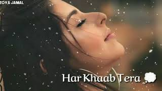 Hame Tumse Pyaar Kitna New Song Status || female WhatsApp Status new song ||