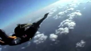 Go Skydiving: Skydiving Video Promo Compilation
