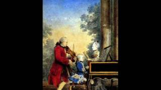 Mozart- Piano Sonata in A minor, K. 310- 1st mov. Allegro maestoso