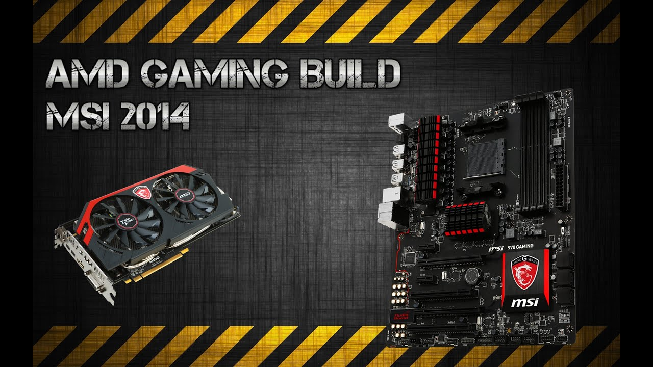 Amd Best Gaming Pc Build 2014 -Ultimate Performance for ...  Amd Best Gaming...