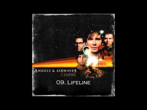 09. Lifeline - Angels & Airwaves HQ