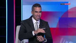 حلقة الأحد مع (كريم خطاب) 13/10/2019 - الحلقة الكاملة -SuperTime