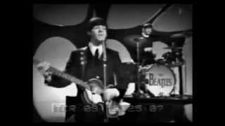 The beatles At Morecambe Show Rare Live 1963