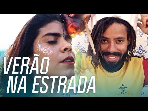 Vivendo A Vida Na Estrada! | Verão De Boa | Canal OFF