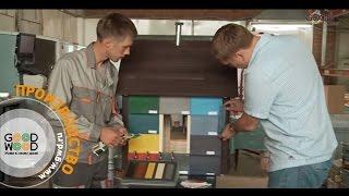 Чем покрасить деревянный дом? Краски - укрывные и лессирующие - в чём разница?(GOOD Color – эксперт в области покраски конструкций из древесины с опытом более 10 лет. Мы занимаемся покраской..., 2014-08-16T08:00:45.000Z)