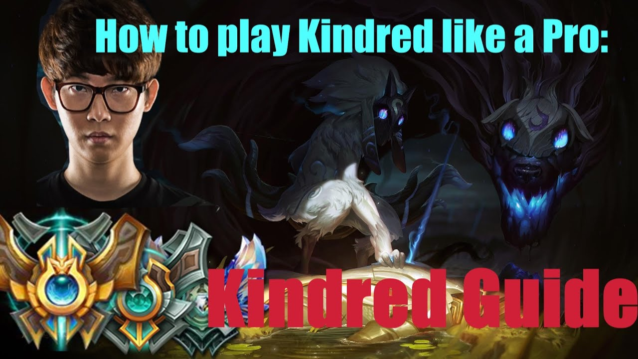 Kinded Guide