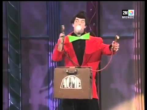 Funny Video SYLVESTER THE JESTER 360p