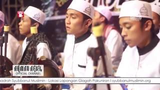 Video Innal Habibal Musthofa Versi Taqwa-Live Lapangan Glagah Pakuniran Probolinggo download MP3, 3GP, MP4, WEBM, AVI, FLV April 2018