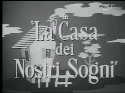 La casa dei nostri sogni cartelli italiani youtube for Costruisci la tua casa dei sogni
