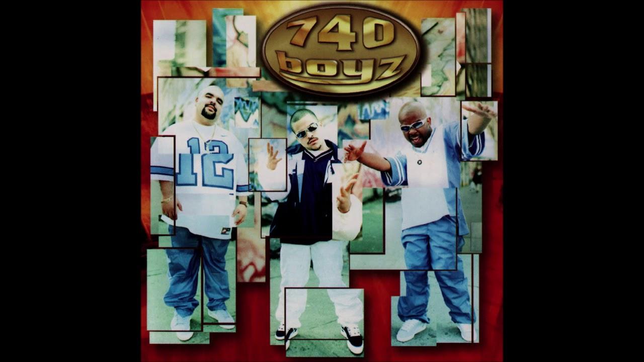 740 Boyz - Shake Ya Shimmy (Remix By Guylere) 2019