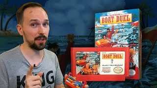 Картридж на Прокачку: Eliminator Boat Duel