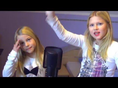 Bibi und Tina Up Up Up (Nobody is Perfect) Cover 6 y