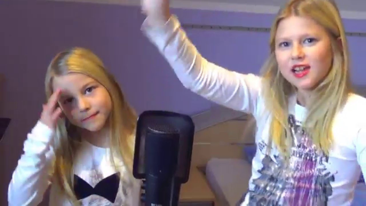 Bibi Und Tina Up Up Up Nobody Is Perfect Cover 6 Y Youtube