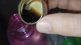 افضل واسهل طريقة لتطهير العيون الحمام والمساقى من البكتيريا والجراثيم