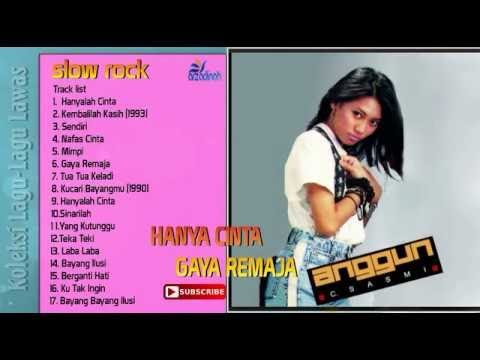 Anggun C Casmi Full Album Lawas Gaya Remaja