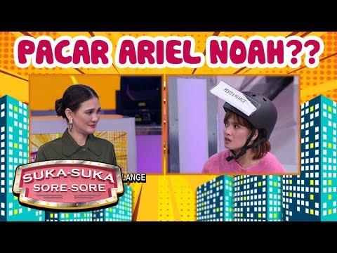 Gank Pintar Challange! Chika Jesicca Tebak Siapa Pacar Ariel NOAH - Suka Suka Sore Sore (28/1)