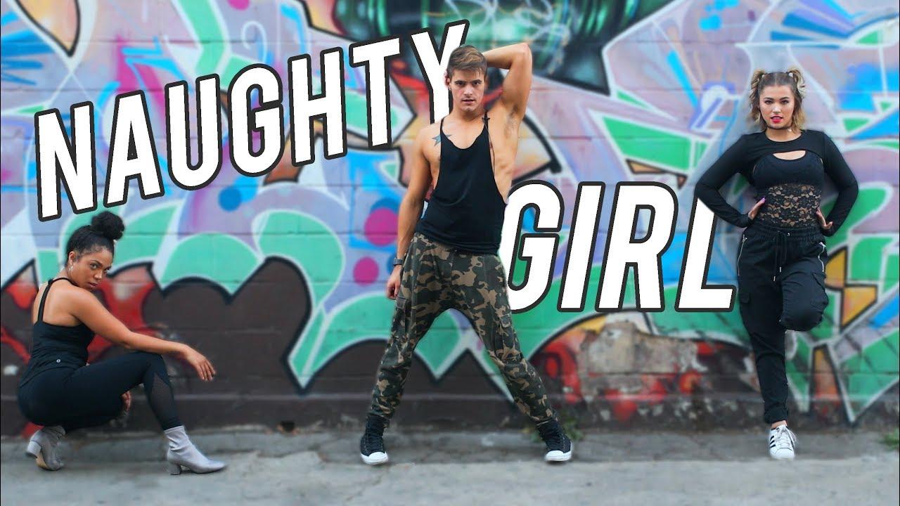 You Tube Naughty Girl