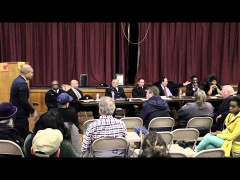 Northeast Philadelphia Town Hall on Thursday March 19th 2015