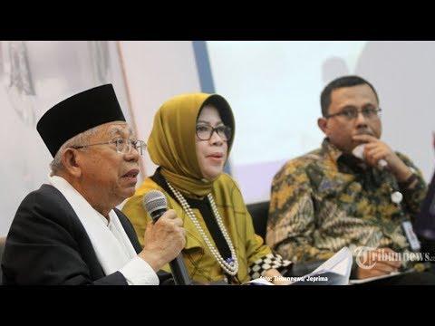 Kiai Ma'ruf Amin Ajak Apresiasi Kinerja Pemerintahan Jokowi Mp3