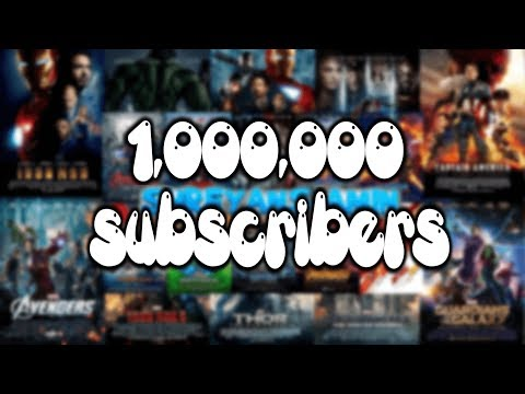How To Get 1 Million Subscribers!!!!! (read Description)