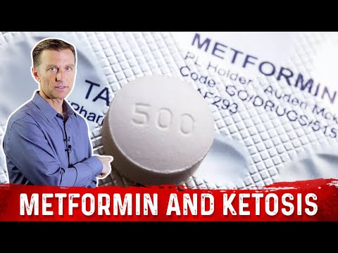 Will Metformin (for Diabetes Type 2) Stop My Ketosis