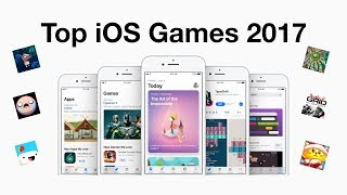 Top 10 iOS Games of 2017