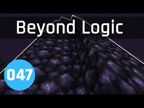 Beyond Logic #47: The Grind is Real | Minecraft 1.13